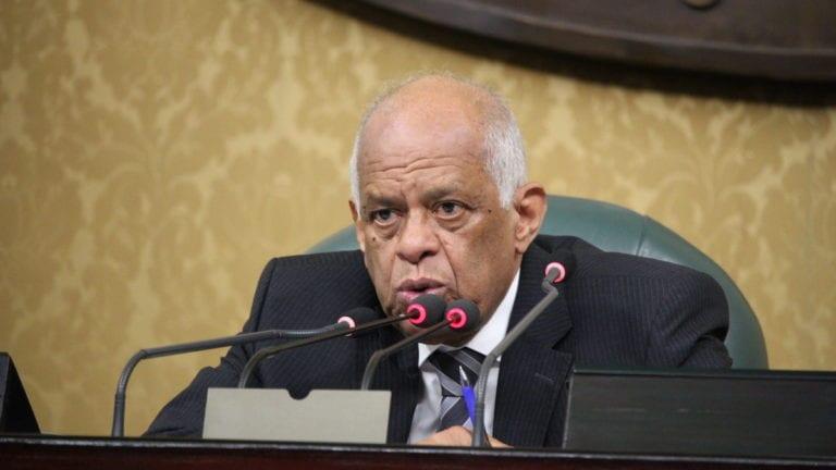علي عبد العال يهاجم الحكومة: ستكون هناك وقفة شديدة
