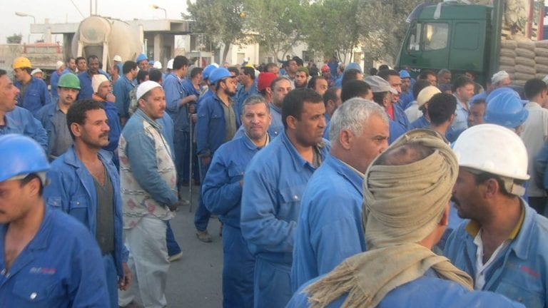 """""""القوى العاملة"""" توضح تفاصيل إجازة 6 أكتوبر للقطاع الخاص"""