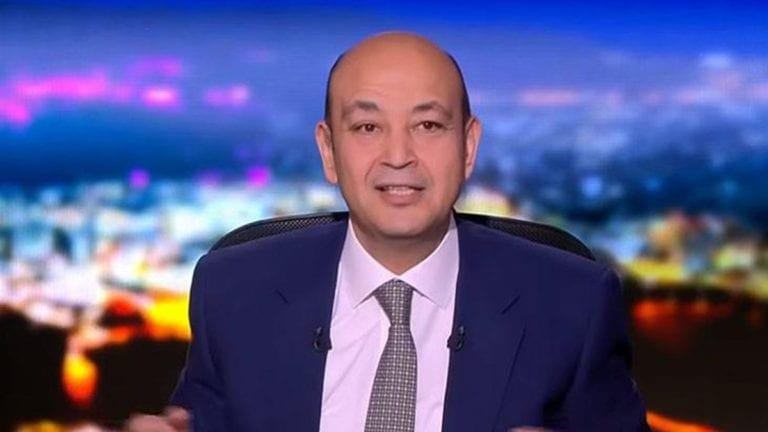 عمرو أديب يتحدث عن الطبقة المتوسطة