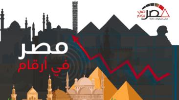 مجلة مصر في أرقام: العدد الثالث عشر – أكتوبر 2019