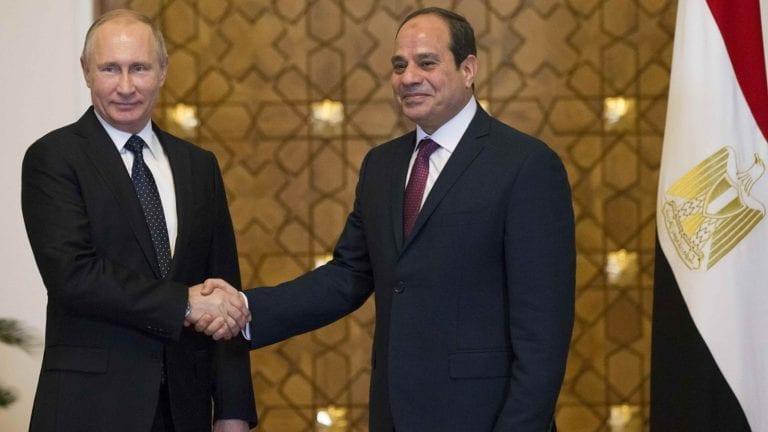 قمة روسيا إفريقيا تشهد توقيع اتفاقيات