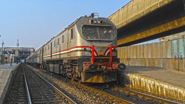 تجديد حبس كمساري قطار الإسكندرية 15 يوما