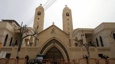 """""""الوزراء"""" يوافق على تقنين أوضاع 64 كنيسة ومبنى تابعا"""
