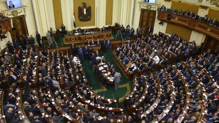 مقترح برلماني لتعديل قانون الطفل