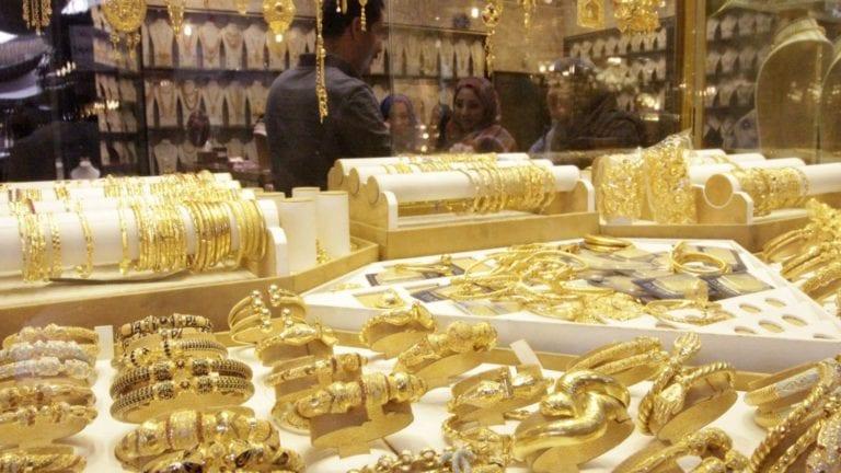 ارتفاع أسعار الذهب وتذبذب العملات: الدولار يسجل 16.29 جنيها