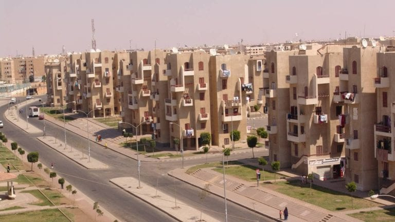 """""""الإسكان"""": تنفيذ 9 من مدن الجيل الرابع في الصعيد"""