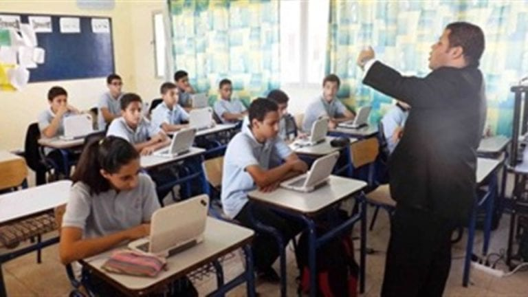 منح المقبولين بمسابقة التدريس العضوية المؤقتة لنقابة المعلمين.. تفاصيل