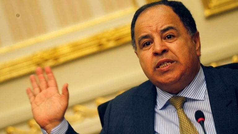 وزير المالية: لم نطلب من صندوق النقد قروضا لبرنامج جديد