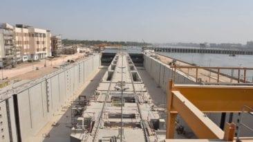 الاتحاد الأوروبي: قروض مصر لتطوير مشاريع المياه بلغت 3 مليارات يورو