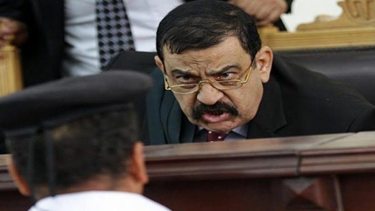 أحكام في قضية أحداث مجلس الوزراء