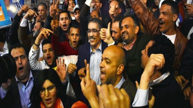 نقابة الصحفيين تصدر بيانا