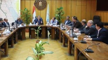 إجراءت جديدة بشأن العمالة المصرية في قطر