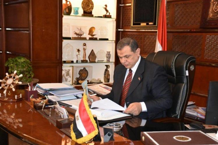 وزارة القوى العاملة تعلن عن فرص عمل