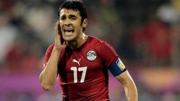أحمد حسن يهاجم اتحاد الكرة: جهاز المنتخب مفروض على البدري
