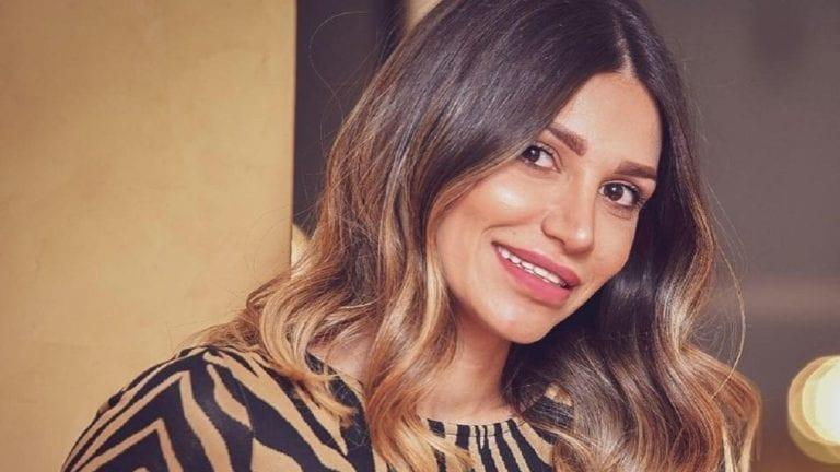 الفنانة سارة نخلة تجري عملية جراحية بسبب نملة.. تفاصيل