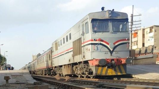 تخصيص أصول السكة الحديد