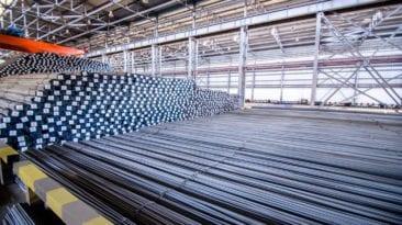 فرض رسوم جمركية على واردات الحديد والبليت لمدة 3 سنوات