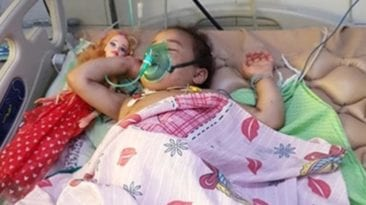 جنايات المنصورة تقرر إيداع جدة الطفلة جنة مستشفى العباسية