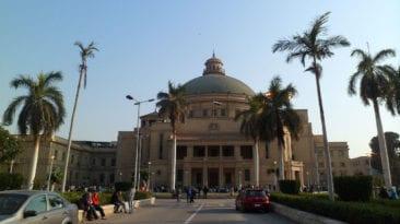 """وزارة التعليم العالي: """"تصنيف US NEWS"""" يضم 3 جامعات مصرية جديدة"""