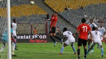منتخب مصر يفوز على بتسوانا وديا بعد أداء باهت (فيديو)