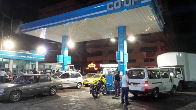 موقف صندوق النقد وأجرة المواصلات بعد خفض أسعار البنزين