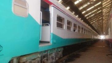 السكة الحديد ردا على اتهامها بالفساد: اللي معاه مستندات يطلعها