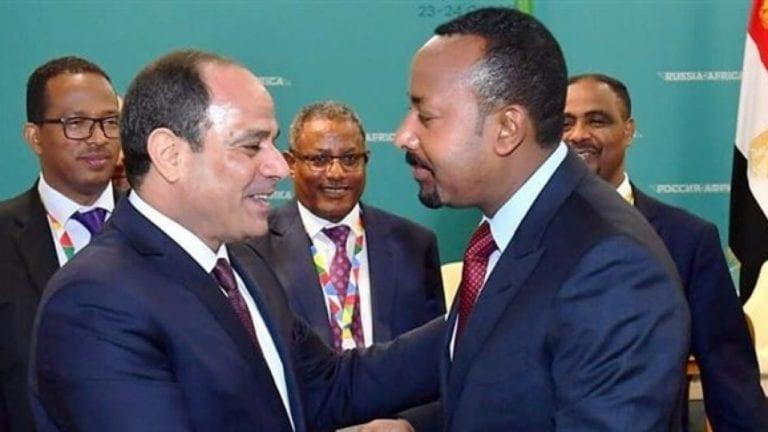 رئيس وزراء إثيوبيا: نعلم قلق المصريين بشأن سد النهضة والإعلام السبب