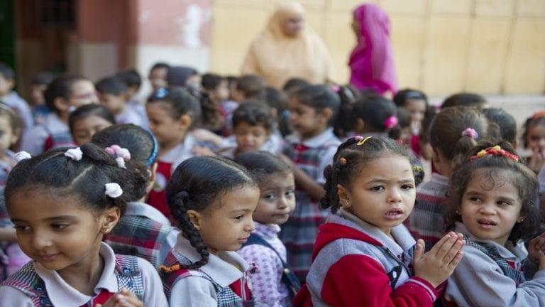التعليم تطلق بوابة لتسجيل الوظائف بالمدارس الحكومية والخاصة