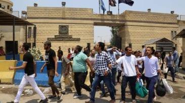 الإفراج عن 2392 سجينا في عفو رئاسي بمناسبة 6 أكتوبر