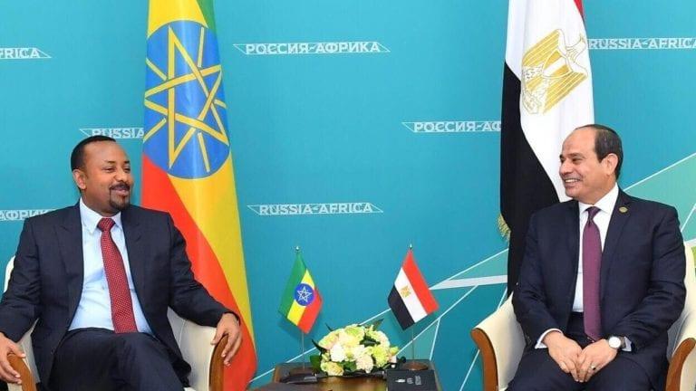 مصر وإثيوبيا تتفقان على الاستئناف الفوري لأعمال لجنة سد النهضة