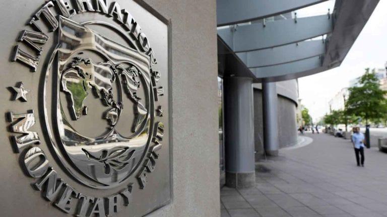 صندوق النقد الدولي يشيد بالاقتصاد المصري