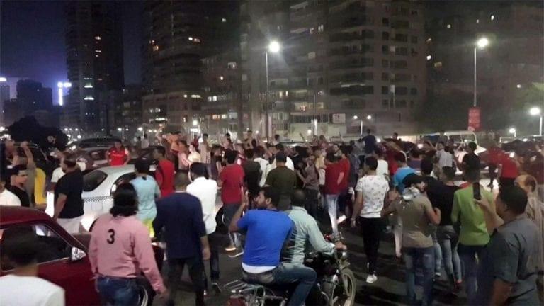 """إخلاء سبيل 200 متهم بـ""""أحداث تظاهرات 20 سبتمبر"""""""
