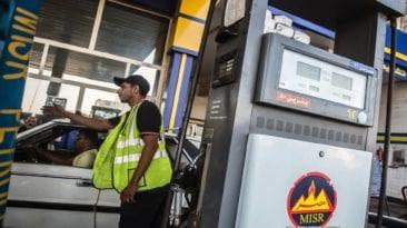 الإحصاء: تراجع استيراد الوقود بقيمة ملياري دولار في 7 أشهر