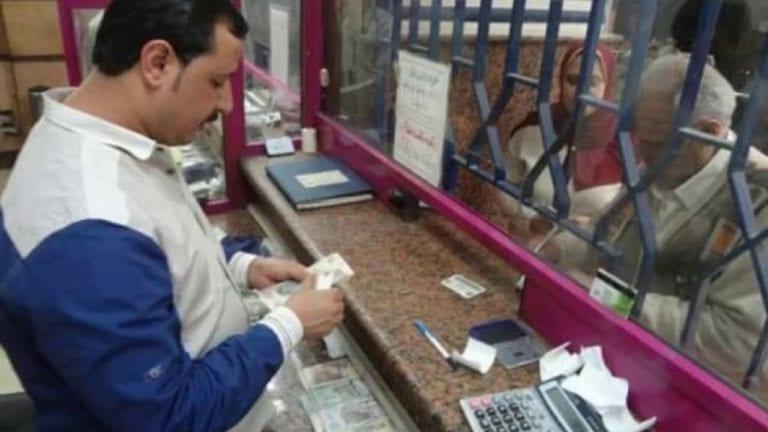 مصرع مواطن نتيجة ضربة حذاء من موظفة داخل مصلحة حكومية