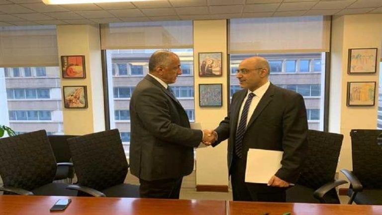 مصر توقع اتفاقا لتجديد الودائع السعودية في البنك المركزي