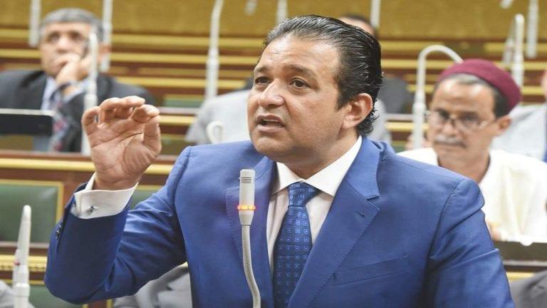 """""""حقوق إنسان النواب"""" تستنكر بيان البرلمان الأوروبي عن مصر"""