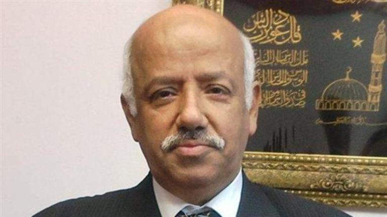 إخلاء سبيل المستشار أحمد سليمان وتغريم المتهمين بإهانة القضاء
