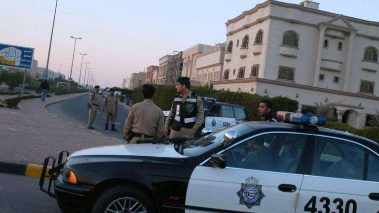 رغم تهديده.. مصري في الكويت يكشف عن سرقة مولد كهربائي من شركة
