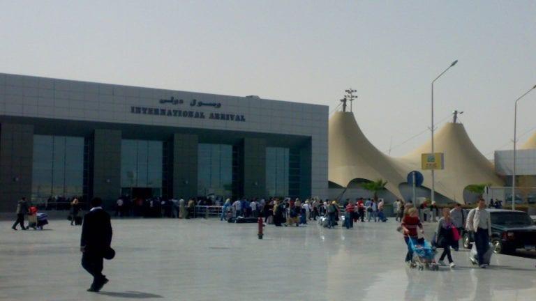الغرف التجارية الروسية: عودة رحلاتنا السياحية لمصر مرهون بتأمين المطارات