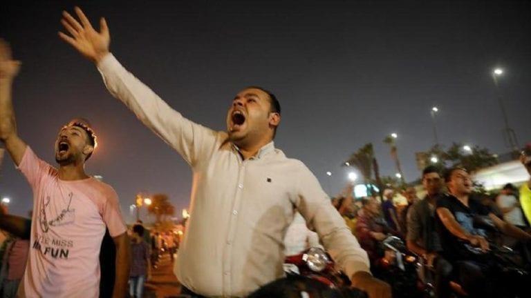الحصاد: إخلاء سبيل 282 متهما في مظاهرات سبتمبر.. ومصرع طالب أمام مدرسته