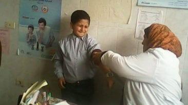 """""""الصحة"""" تحذر من انتشار فيروس الإنفلونزا بين الطلاب"""