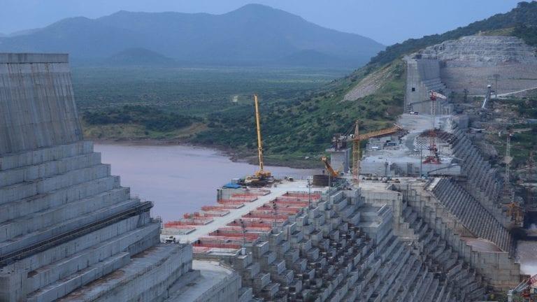 إثيوبيا ترفض اقتراح مصر بشأن سد النهضة