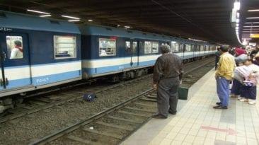 موافقة برلمانية على قرض لتحديث الخط الأول من مترو الأنفاق
