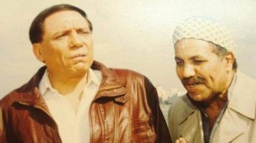 وفاة الفنان قاسم الدالي