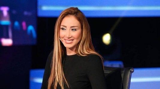 حكم قضائي ببراءة ريهام سعيد من تهمة إهانة مرضى السمنة