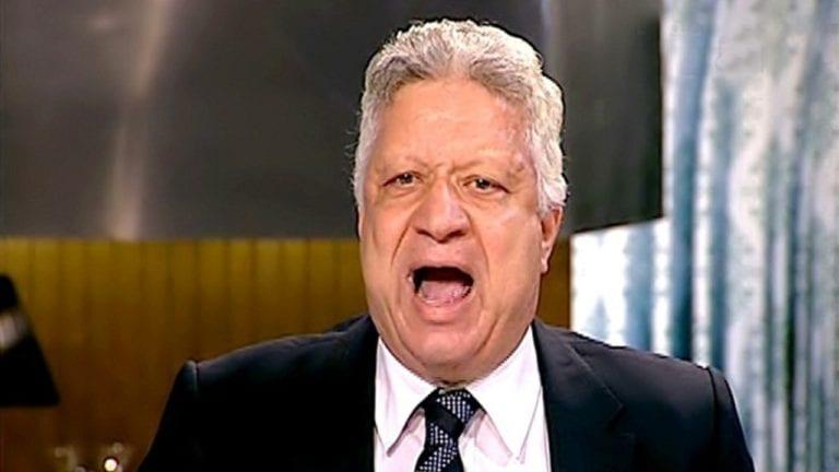 مرتضى منصور يقرر بيع جنش
