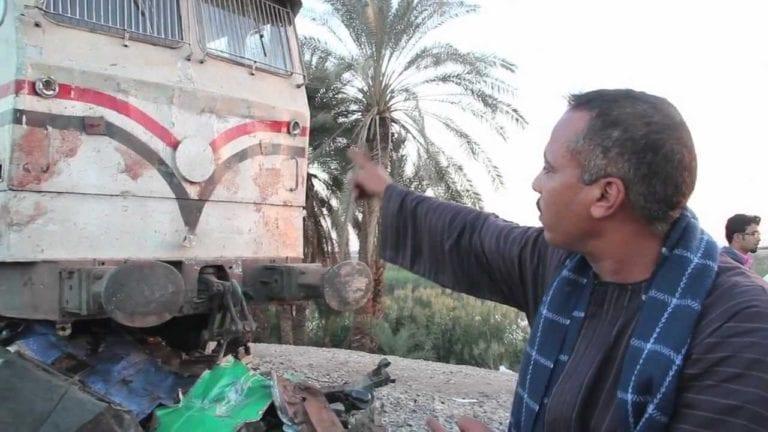 الحصاد: الداخلية تعلن مقتل 13 بالعريش.. وقطار يدهس سيارة في الأقصر