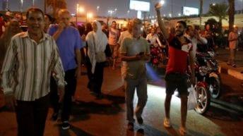 """إخلاء سبيل 282 متهما في """"مظاهرات 20 سبتمبر"""": الدفعة الثالثة"""