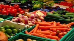 تراجع أسعار الخضراوات والفاكهة بنسبة 20%