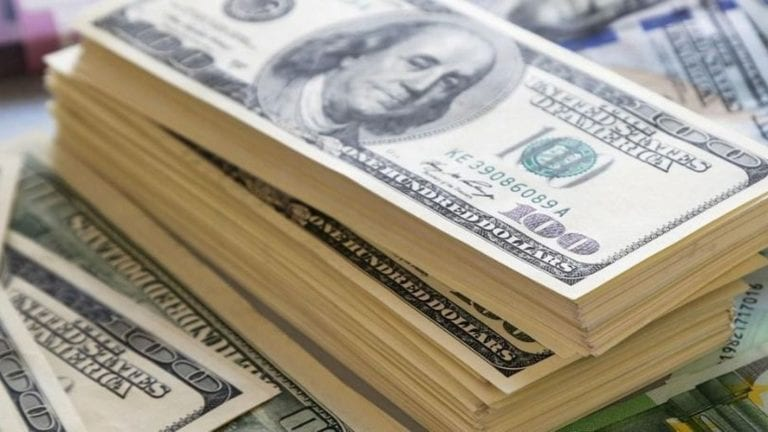 ارتفاع أسعار العملات والذهب